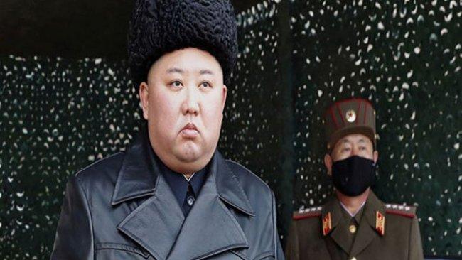 Kim Jong-un'un 'cenaze töreni provası yapılıyor' iddiası