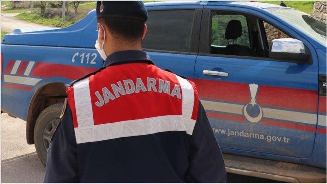 Van'da bir mahalle ve bir köy karantinaya alındı