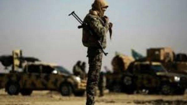 ABD, DSG kontrolündeki bölgelere Araplardan birlik kuruyor