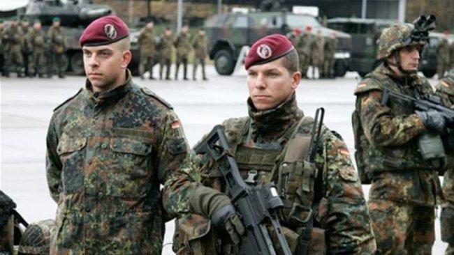 Almanya, Peşmerge Güçleri eğitimine yeniden başlıyor