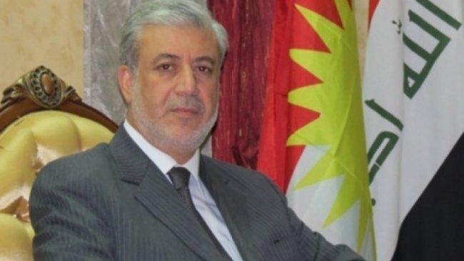 Beşir Haddad: Irak güçleri Kürt bölgelerinde güvenliği sağlayamıyor