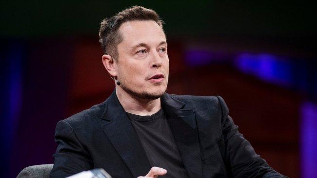 Elon Musk: Salgın kısıtlamaları tam bir 'Faşistlik'