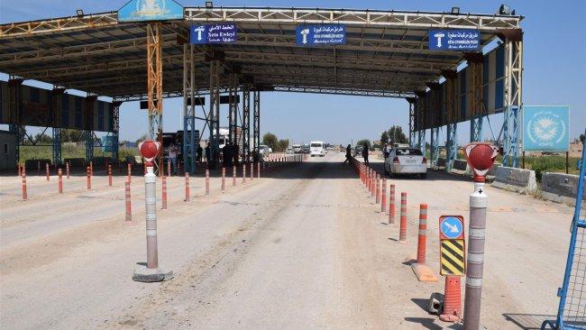 Haseke'ye giriş-çıkışlar kapatıldı