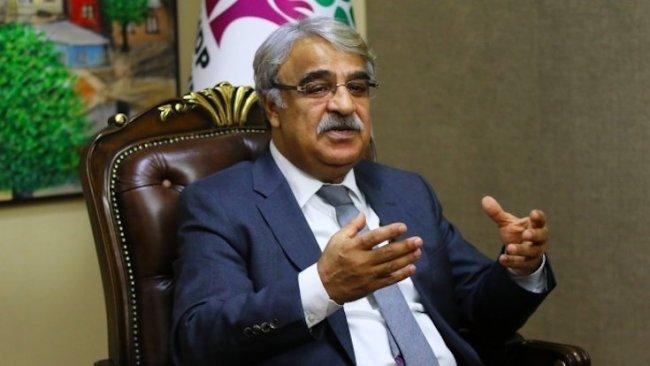 Mithat Sancar: Mustafa Kemal, bu vatanın Türklerin ve Kürtlerin ortak devleti olduğunu söyler