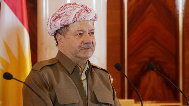 Başkan  Barzani: Emekçilerin insanlık için çok büyük değeri var