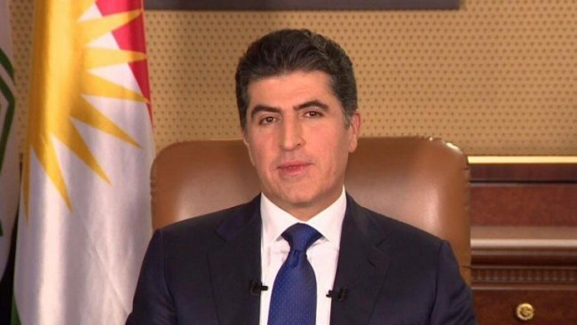 Başkan Neçirvan Barzani'den 1 Mayıs mesajı