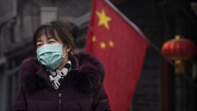 DSÖ'den açıklama: Çin inceleme talebimizi reddediyor
