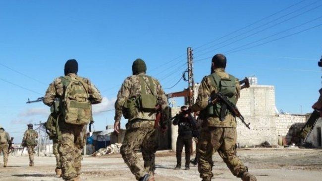 İdlib'de SMO noktaları bombalandı