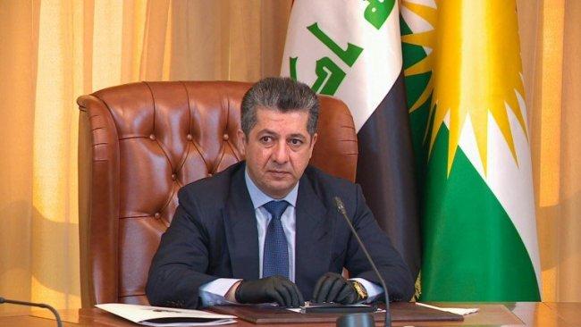 Başbakan Barzani: Kürdistan'ın anayasal haklarını koruyacağız