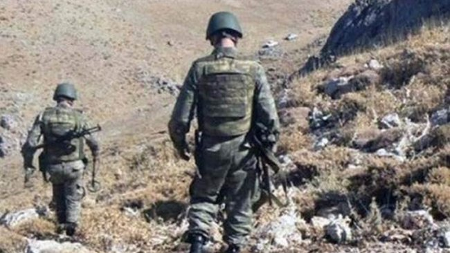 Bitlis'te 2 asker hayatını kaybetti