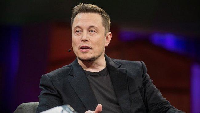 Elon Musk'ın attığı tweet 14 milyar dolara mal oldu