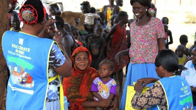 Sudan kadın sünnetini yasakladı