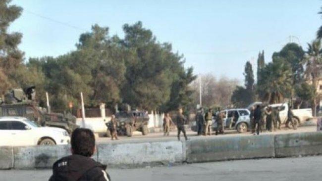 İdlib'de SMO ve Suriye Ordusu arasında çatışma