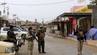 IŞİD, Dakuk'ta Irak güçlerine saldırdı