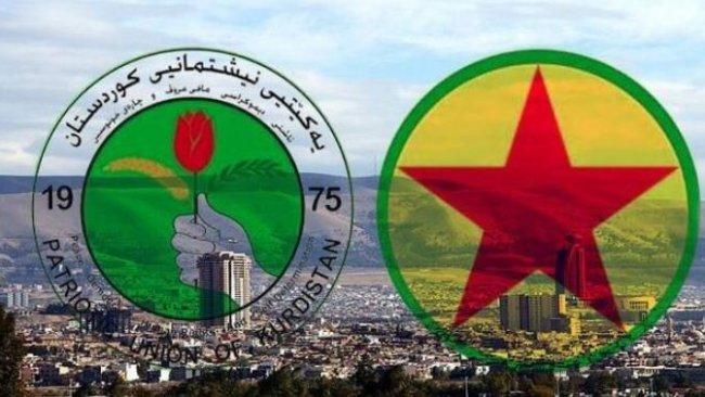YNK ve PKK İçindeki Hakim Kılik Kürd'lerden Ne İstiyor?
