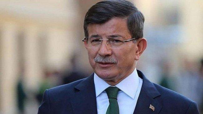 Davutoğlu'ndan 'darbe' açıklaması