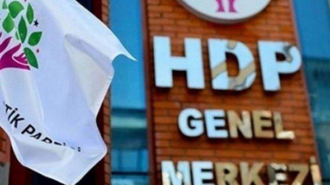 HDP'den Ahmet Şık'ın istifasına dair açıklama