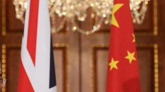 İngiltere: Çin'in cevap vermesi gereken sorular var