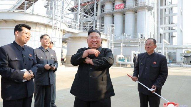 Kim'in gizemli kayboluşun sırrı çözüldü!