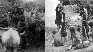 Kızıl Kürdistan'da Ermenistan'ın Vahşet Anatomisi