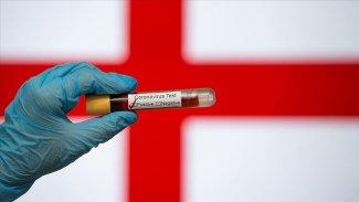 Avrupa'da koronavirüsten en fazla ölüm İngiltere'de
