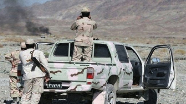 Doğu Kürdistan'da çatışma: 3 İran pasdarı öldürüldü