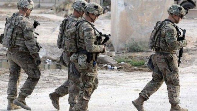 Erbil'de bir koalisyon askeri öldü