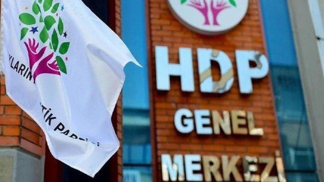 HDP, 18 ülkenin büyükelçilikleriyle görüştü