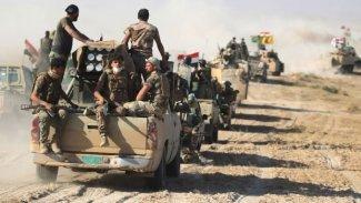 IŞİD, Haşdi Şabi yine saldırdı: Ölü ve yaralılar var