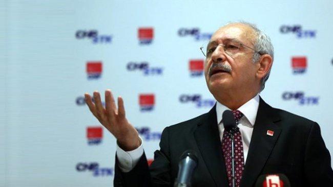Kılıçdaroğlu'dan 'darbe' söylentilerine tepki