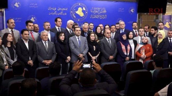 Kürdistan siyasi partileri Bağdat'ta toplanıyor