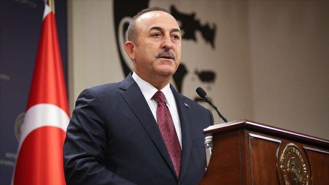 Çavuşoğlu: ABD, Türkiye'nin oynadığı rolü anlamaya başladı ama...