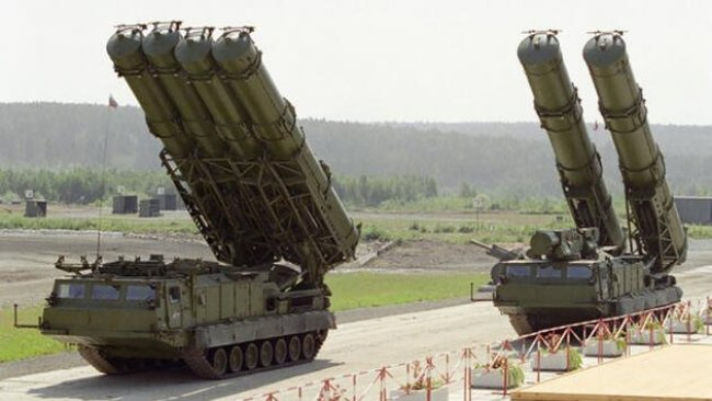 Irak: ABD hava savunma sistemi sağlamazsa...