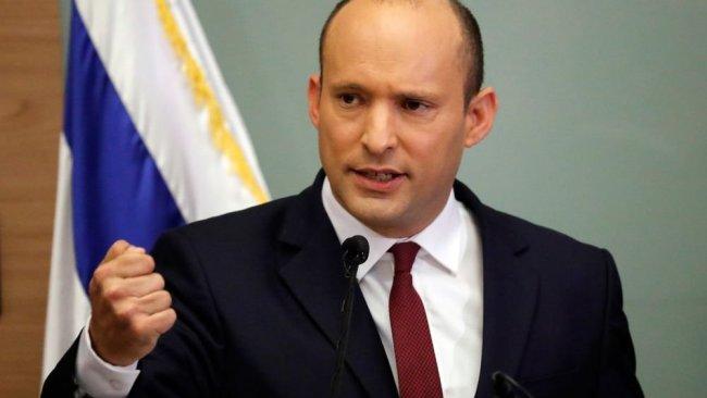 İsrail: Suriye'deki saldırılarımız devam edecek