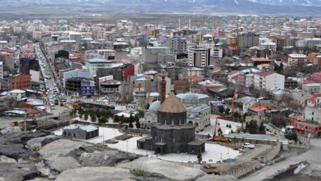 Kars'ta koronavirüs nedeniyle 6 kişi hayatını kaybetti