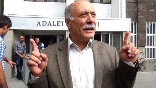 BM'ye 'Kürtçe resmi dil olsun' başvurusu suç sayıldı