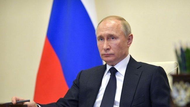 Putin: En ufak bir hatayı vatandaşlarımızın hayatıyla öderiz