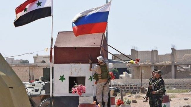 Rusya'nın Suriye için olası senaryoları