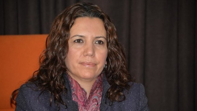 Selma Irmak'ın hapis cezası onaylandı