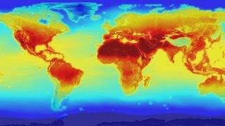 Uzmanlardan kritik uyarı: Milyarlarca kişi çöl sıcaklarıyla yaşamak zorunda kalacak!
