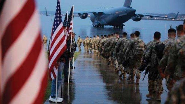 ABD'den Suudi Arabistan kararı! Silah ve askerlerini geri çekiyor...