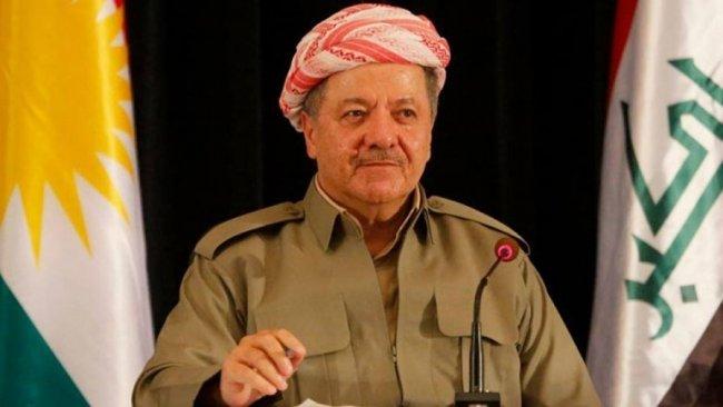 Başkan Barzani: Kazımi'nin sorunları çözmesini umuyorum