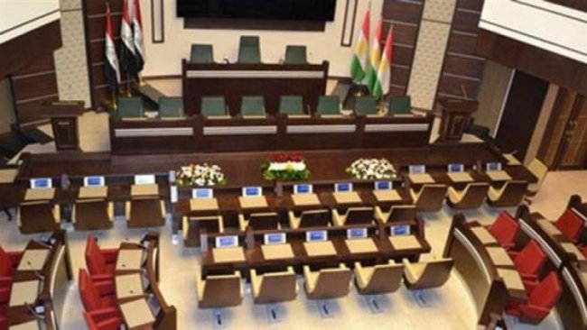 Kürdistan Parlamentosu, 'dokunulmazlıkların kaldırılması' gündemiyle toplanıyor