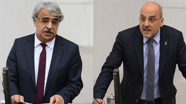 Mithat Sancar: Ahmet Şık'ın eleştirisini doğru bulmadım
