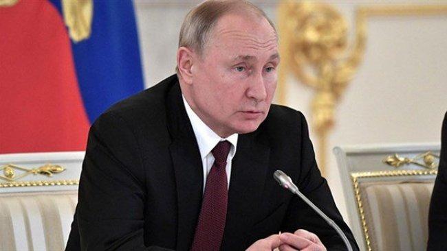 Putin: Hiçbir suçluluk hissimiz yok