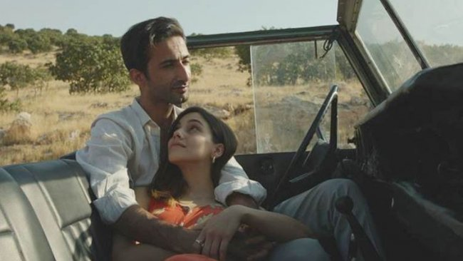 'Şevbaş Peşmerge' filmi 73. Cannes Film Festivali'nde gösterime girecek