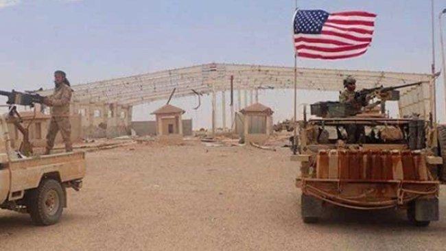 ABD Deyr ez-Zor'da askeri üs kuruyor