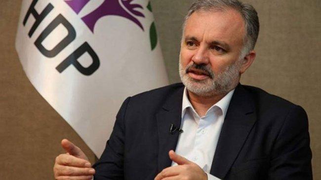 Ayhan Bilgen: HDP'nin yapısal sorunları var