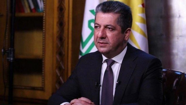 Başbakan Barzani: Bir yüzyılın seyrini değiştirenleri anıyorum