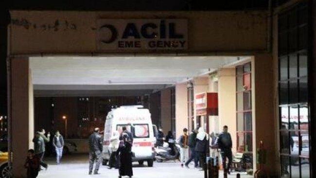 Diyarbakır'da kaynana gelinini defalarca bıçakladı